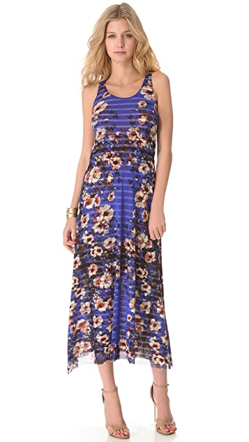 Jean Paul Gaultier Reversible Maxi Dress