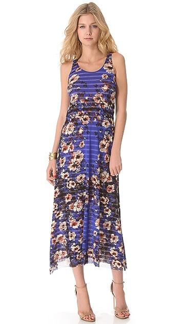 Jean Paul Gaultier Reversible Maxi Dress