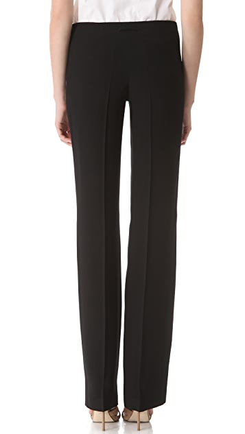 Jean Paul Gaultier Wide Leg Trousers