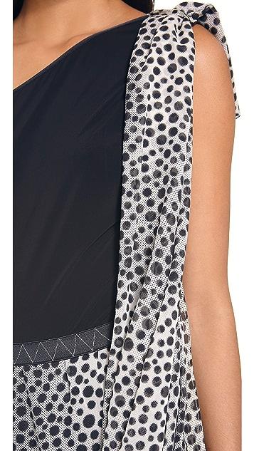Jean Paul Gaultier Sleeveless Bodysuit