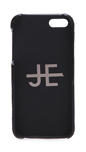 Jagger Edge The Montana iPhone 5 / 5S Cover