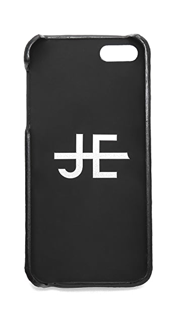 Jagger Edge Hang Fire iPhone 5 / 5S Cover