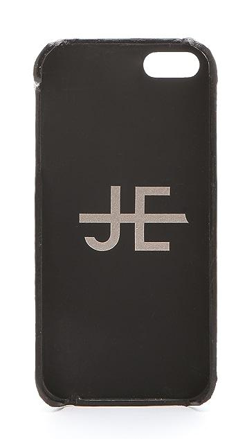 Jagger Edge Spring Fling iPhone 5 Case