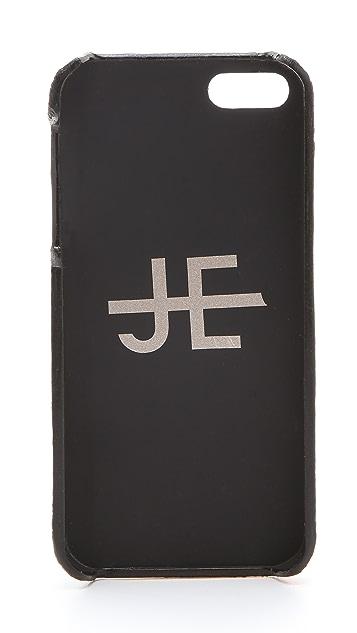Jagger Edge Spring Fling iPhone 5 / 5S Case