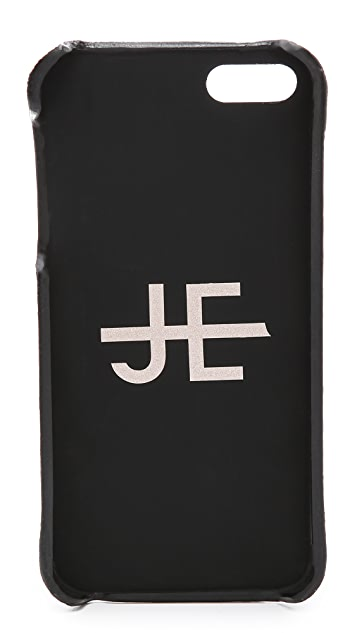 Jagger Edge Montana iPhone 5 / 5S Case