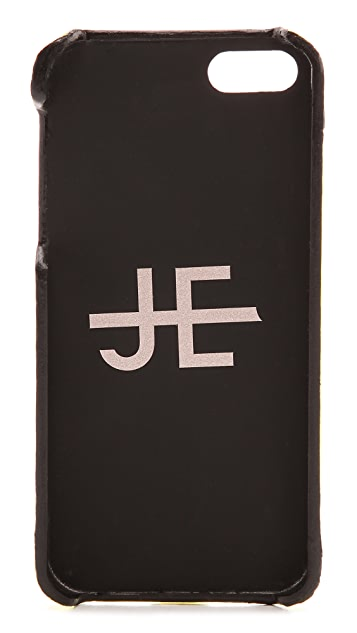 Jagger Edge Lace iPhone 5 / 5S Case