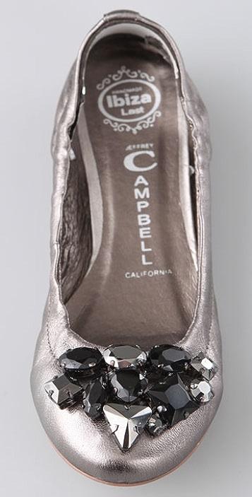 Jeffrey Campbell Jewel G Ballet Flats