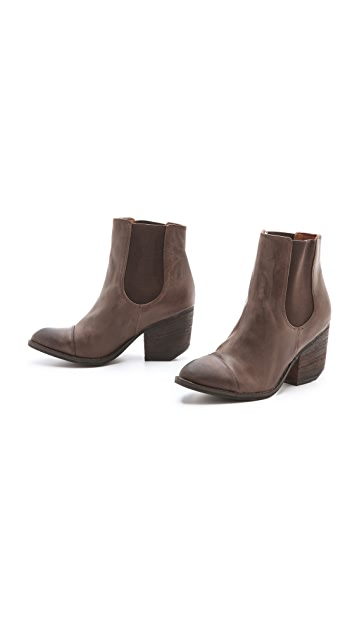 Jeffrey Campbell Montana Booties