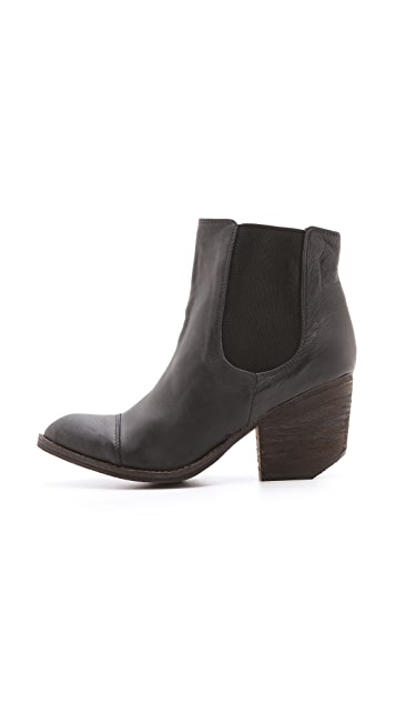 Jeffrey Campbell Montana Pull On Booties