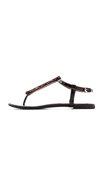 Jeffrey Campbell Mystic Studded Sandals