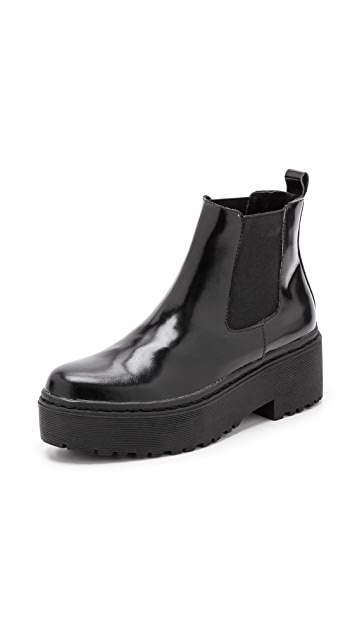 Jeffrey Campbell Universal Chelsea Boots