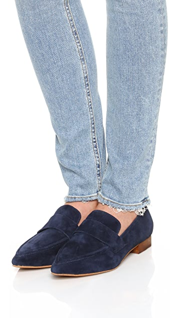Jeffrey Campbell Belanger Loafers