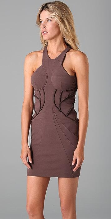 Jen Kao Framework Dress