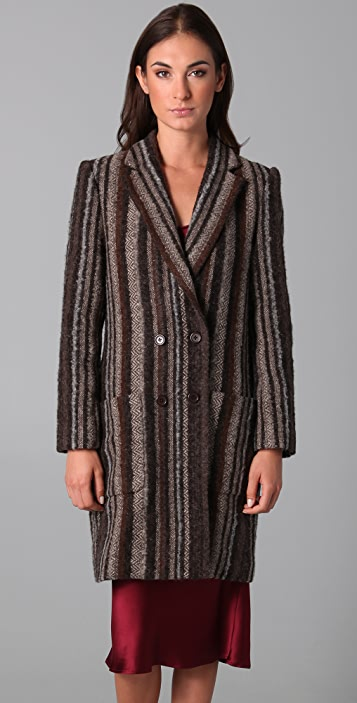 Jenni Kayne Over Coat