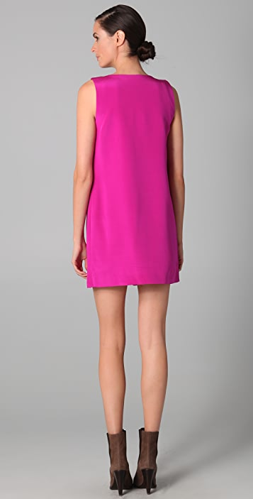 Jenni Kayne Overlap Dress