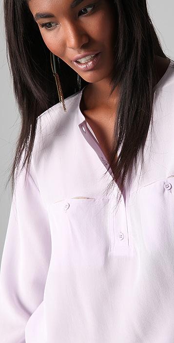 Jenni Kayne Pocket Shirt