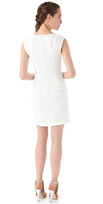 Jenni Kayne Slit Panel Dress