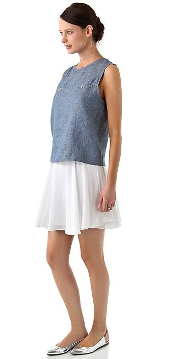 Jenni Kayne Circle Skirt