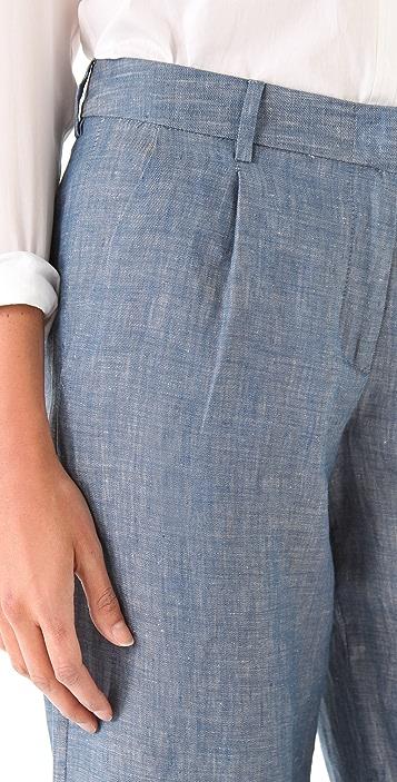 Jenni Kayne Wide Leg Trousers