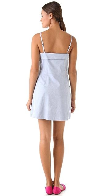 Jenni Kayne Fla Dress