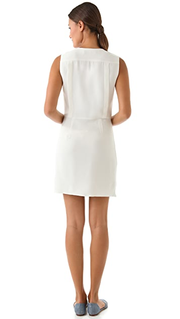 Jenni Kayne Crossover Dress