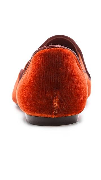 Jenni Kayne Evening Slippers
