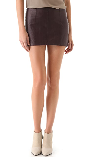 Jenni Kayne Panel Skirt