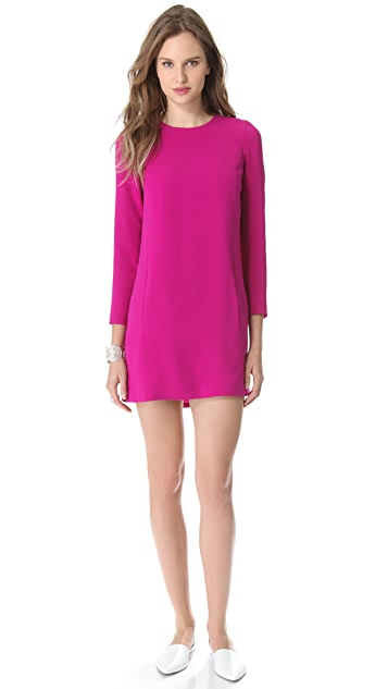 Jenni Kayne Crew Neck Dress