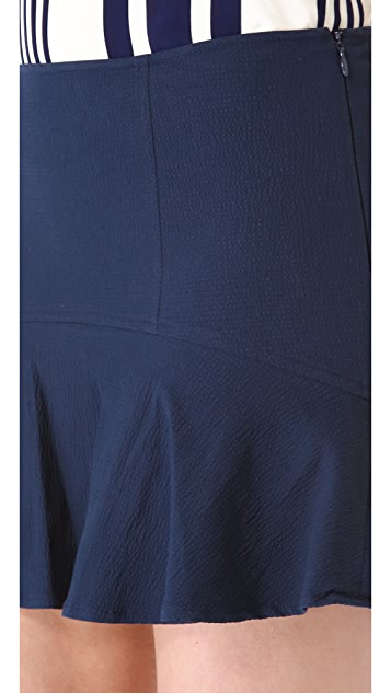 Jenni Kayne Seamed Skirt