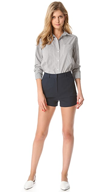 Jenni Kayne Seamed Shorts