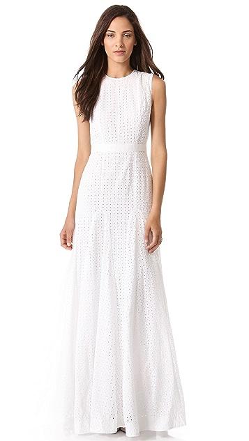 Jenni Kayne Arch Gown