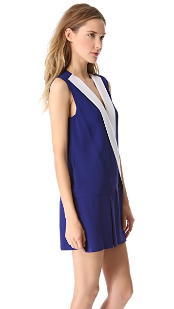 Jenni Kayne Blazer Dress