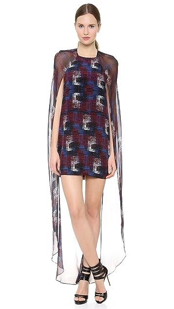 Jenni Kayne Cape Dress