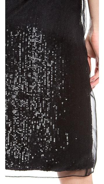 Jenni Kayne Overlay Skirt