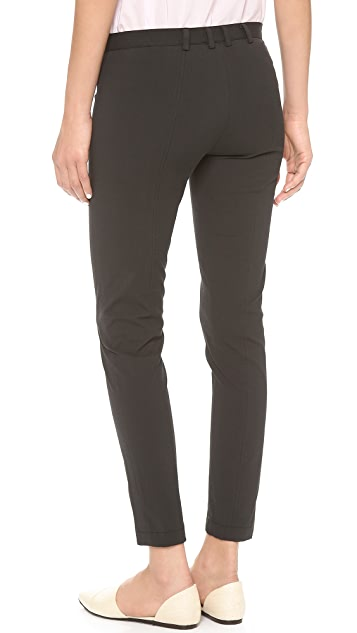 Jenni Kayne Seamed Pants