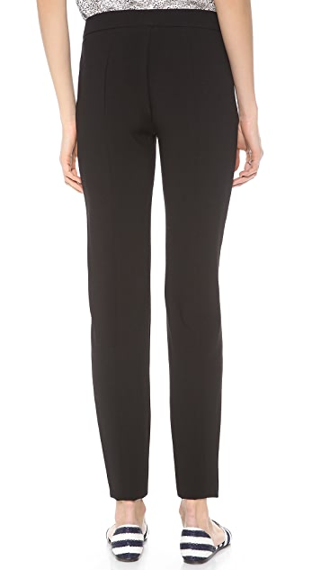 Jenni Kayne Flap Pocket Pant