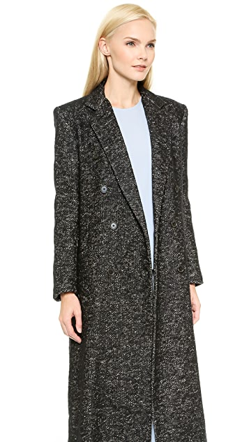 Jenni Kayne Double Breasted Coat