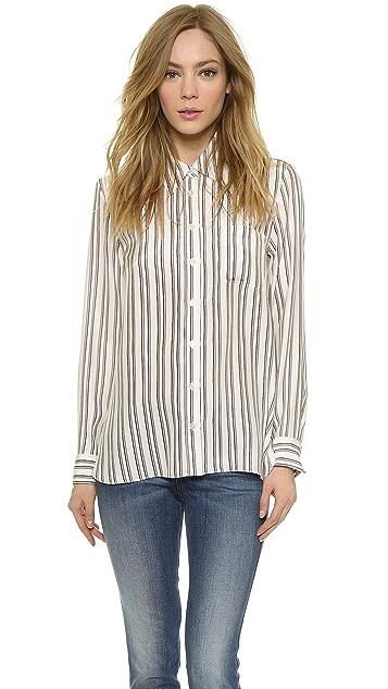 Jenni Kayne Button Down Shirt