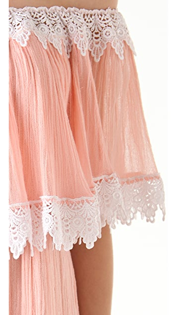 Jen's Pirate Booty Deco Senorita Dress