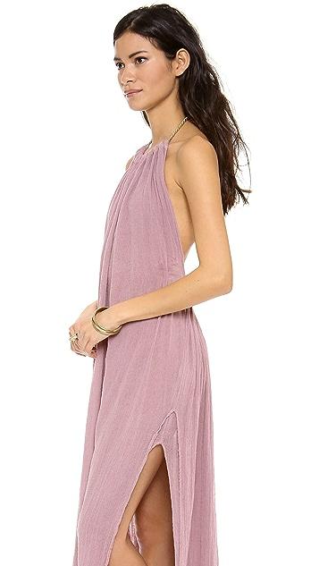 Jen's Pirate Booty Grecian Margarita Maxi Dress