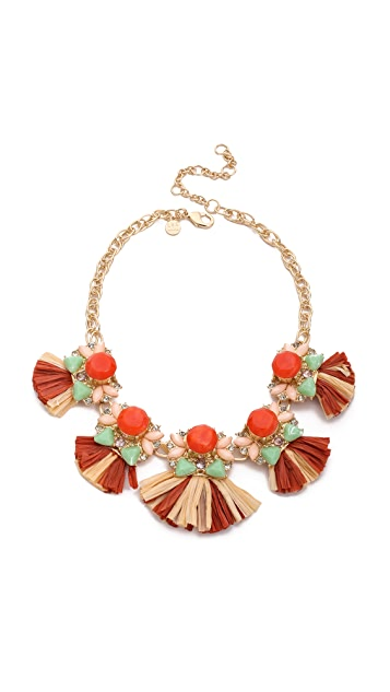 Lee By Lee Angel Fiesta Necklace
