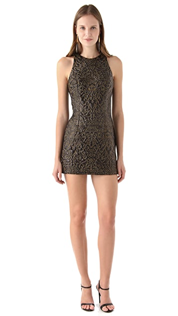 Josh Goot Mini Dress