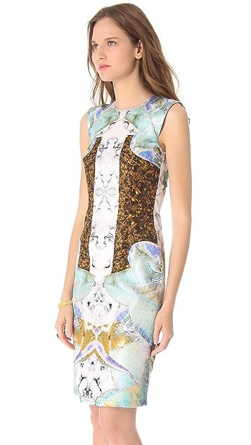 Josh Goot Sleeveless Dress