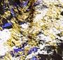 White/Purple/Gold