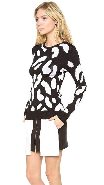 Josh Goot Slim Sweater