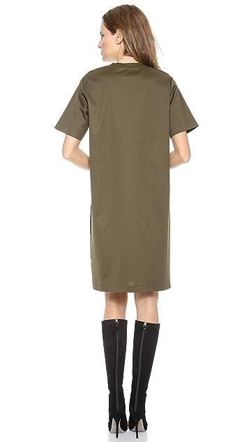 Josh Goot Tee Dress