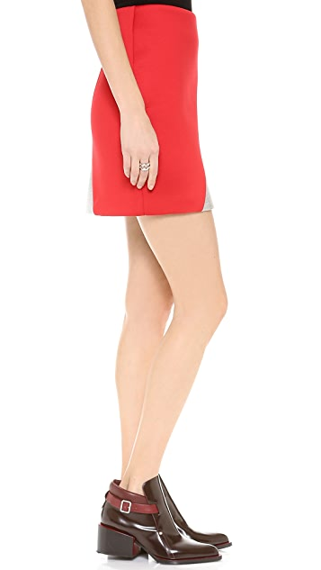 Josh Goot Miniskirt
