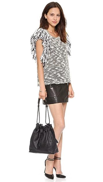 Joy Gryson Inez Bucket Bag