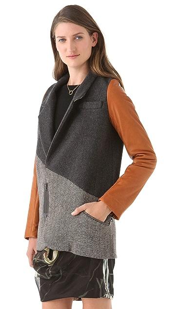 Julie Haus Gavin Coat