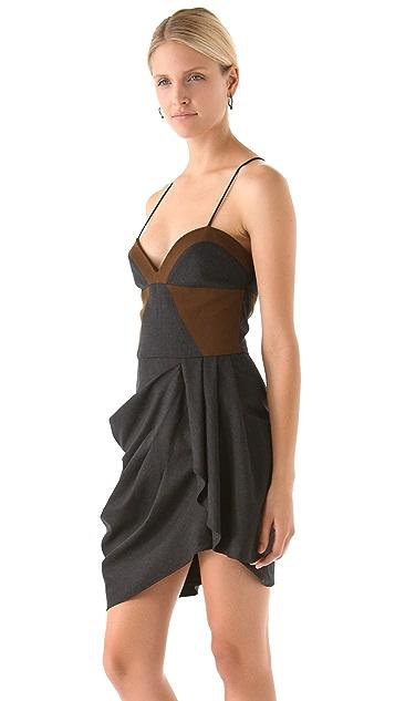 Julie Haus Curfew Dress